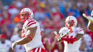 Mr. Perseverance: Husker DT Kevin Williams glad to be back on field