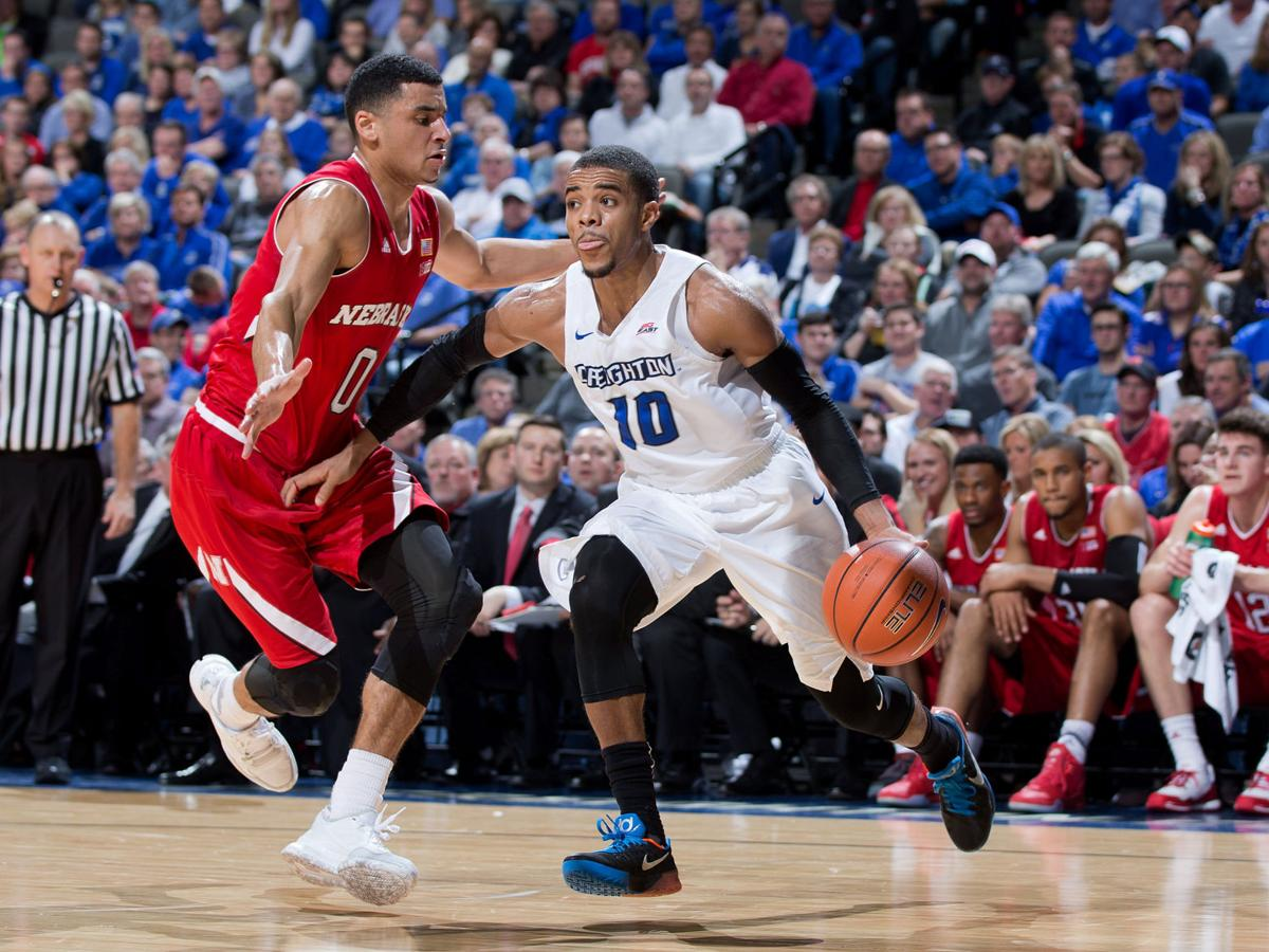Maurice Watson, Creighton starters face first real road test against Huskers