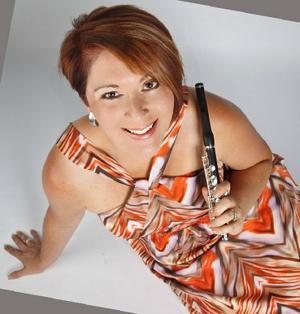 Concert puts spotlight on flute section