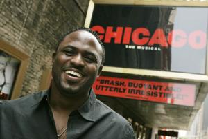 Wayne Brady, quiet kid but improv icon, brings act to Omaha