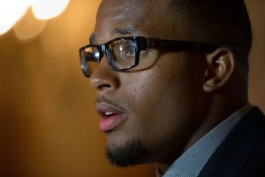 Shatel: Husker I-back Ameer Abdullah educates with speech about 'essence of the student-athlete'