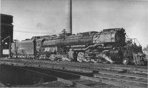 UP will restore classic 'Big Boy' steam locomotive