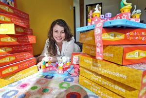 Goldieblox is designed to lead girls to tech-heavy careers