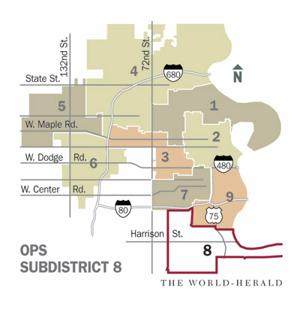 Get to know: OPS Subdistrict 8 candidates