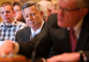 Dave Heineman: Grand Island must accept loss of veterans home