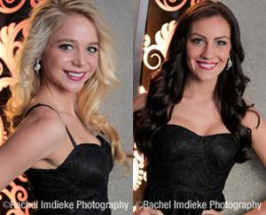 Miss Nebraska Teen, Miss Nebraska named in Omaha