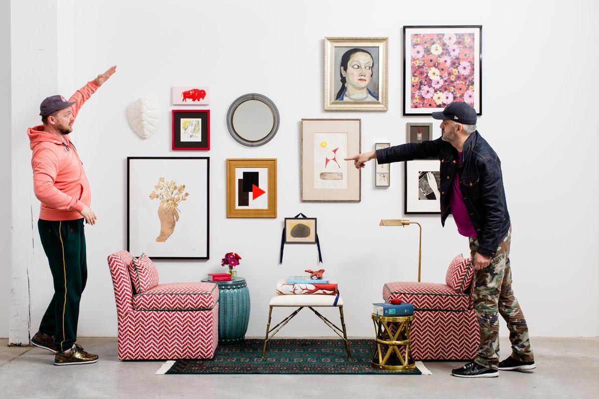 Smarter Art : Inspired Living Omaha : omaha.com