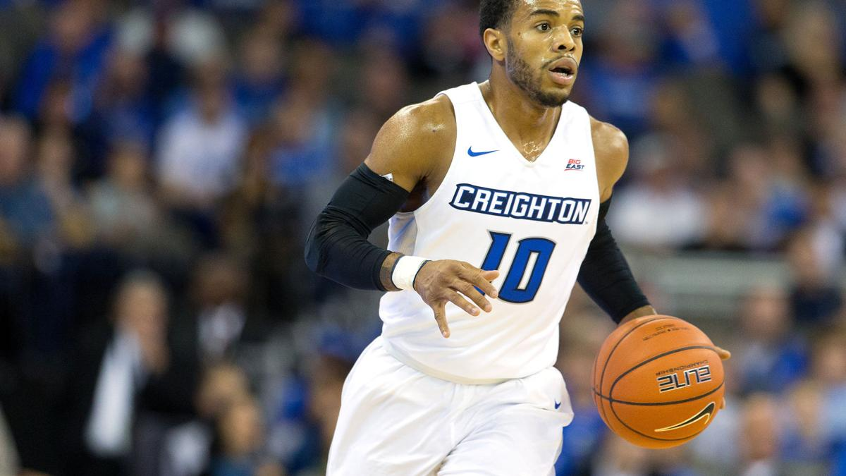 Jays guard Maurice Watson is undersized but no longer overlooked in the Big East