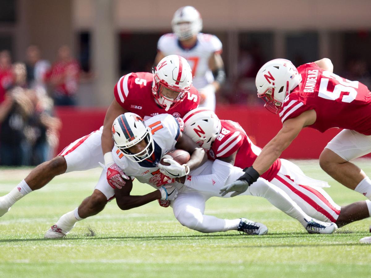Nebraska's Mark Banker too focused on defense's flaws to savor its gains