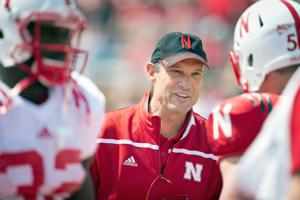 Shatel: From recruiting to play-calling, NU coach Mike Riley tailors his plan to the place