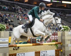 Omaha enters bid for 2017 world equestrian finals