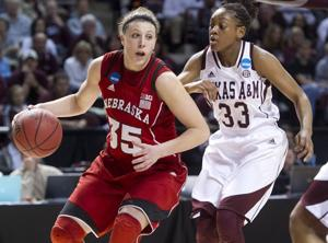 Huskers to face Duke in Sweet 16