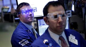 After volatile year, area investment advisers are optimistic for 2013