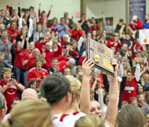 Journey not over for Platteview