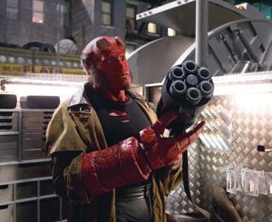 Big guns and cigars: Celebrating the depths of Hellboy at 20 years