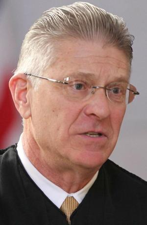 Nebraska Chief Justice Heavican selected to lead 2 national judicial groups