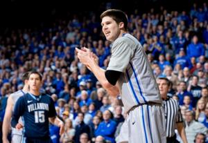 Doug McDermott wins Naismith Trophy, sweeps major player of the year awards