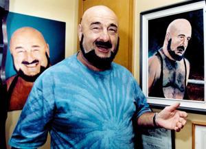 Maurice 'Mad Dog' Vachon dies at 84
