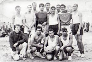 Hansen: Meet the Omaha father of Afghan basketball