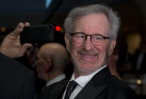 Spielberg to direct 'American Sniper'