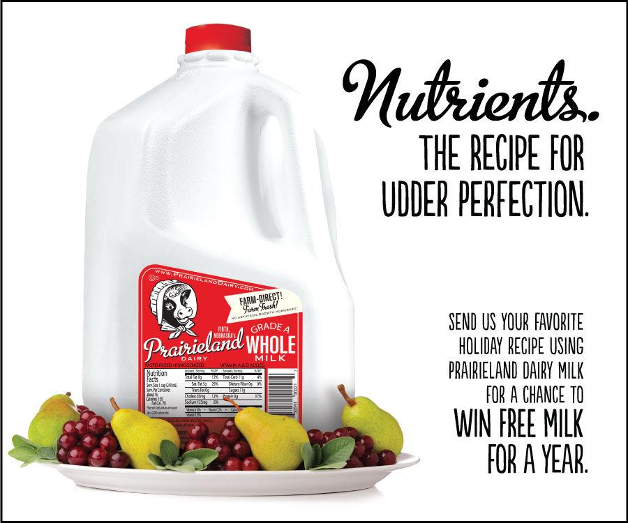 Prairieland Dairy Contest 2016