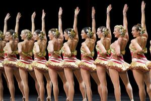 Omaha Performing Arts announces new season, with David Sedaris, Rockettes and much more