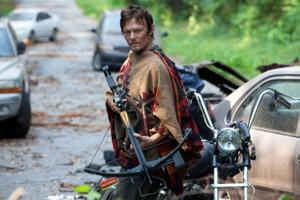 What to watch: A new 'Walking Dead' on AMC