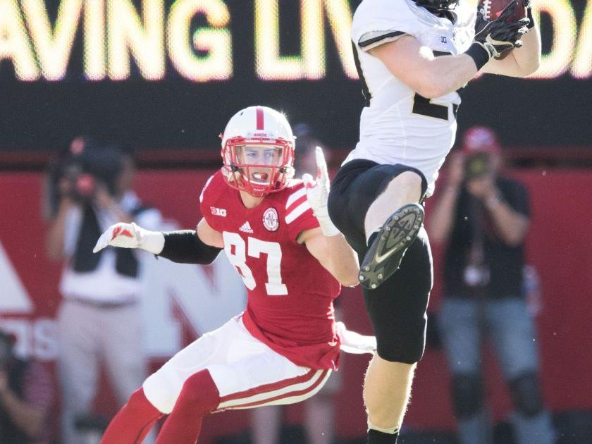 Chatelain: Huskers pass another quiz, but real tests await