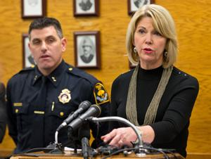 Not all see eye to eye on Mayor Stothert's plan for police oversight