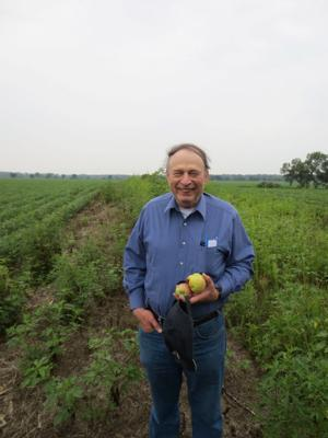 150 years of farming in Iowa, and Perley family has no plans to quit now
