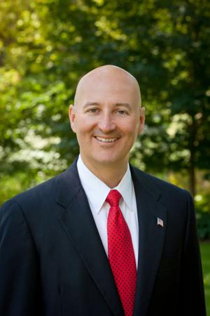 In race for governor, Pete Ricketts in fundraising lead, followed by Beau McCoy and Jon Bruning