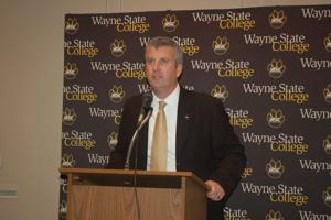 Wayne State introduces new basketball, soccer coaches