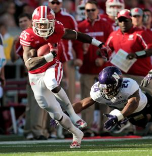 Barfknecht: Badger star Melvin Gordon was almost a Hawkeye