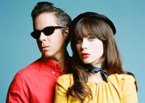 An interview with the Him of She & Him