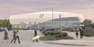 UNO projects nearly $5 million in revenue from proposed arena