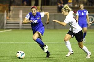 Jays look to score Big East tourney spot