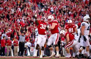 Husker back Imani Cross wants continuation in year 2