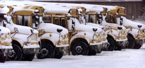 Closings, cancellations list: Roads, schools, activities, more