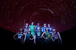 All-Nebraska basketball: Shooting stars
