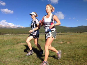 100 grueling miles: For Omaha's Angie Hodge, there is joy in Leadville ultramarathon