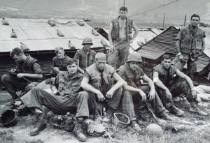 Kelly: For Vietnam veterans, reunion 'part of the journey and the healing'