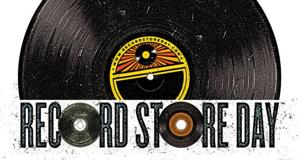 Record Store Day's a holiday for music lovers