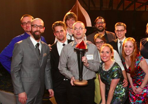 Dwolla, WebFilings lead Iowa tech awards as finalists in seven categories