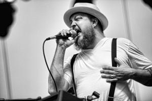 Band of the Week: Josh Hoyer and the Shadowboxers