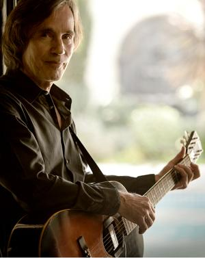 Jackson Browne to play Omaha this summer