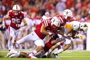 Freshman buddies Gerry, Banderas see crunch-time snaps in Husker debuts