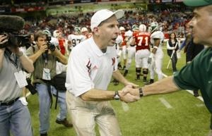 Shatel: Pelini's persistence is sticking to his beliefs