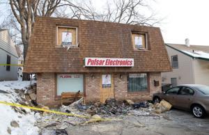 Landlord identifies man killed in Bellevue apartment fire