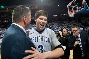 Shatel: Teacher first, Greg McDermott eager to start over