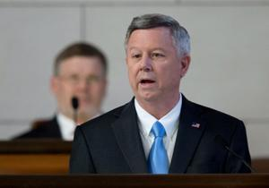 Gov. Heineman appoints 3 students to Board of Trustees